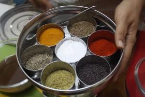 Cooking class Delhi India