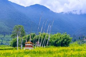 Bhutanshutterstock_785203282