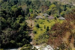 Vanghat Lodge