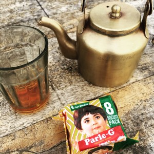 Tapri Tea